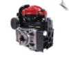 AR-30 Diaphragm Pump with Thru Shaft