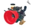 AR-813  1 3/8 Diaphragm Pump